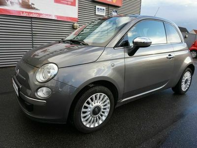 brugt Fiat 500 1,4 Pop