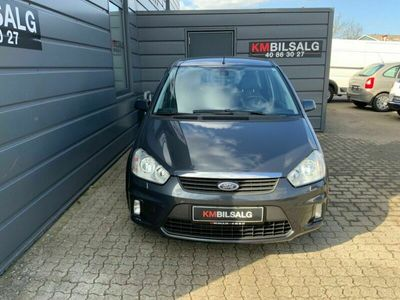 brugt Ford C-MAX 1,8 TDCi 115 Trend Collection