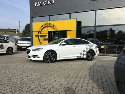 used Opel Insignia 2,0 T 260 Innovation GS aut. 4x4