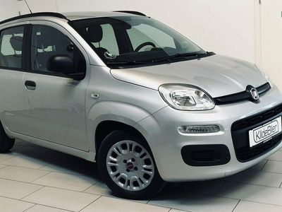used Fiat Panda 1,2 69 Easy