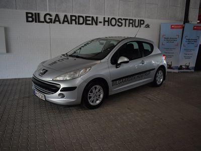 käytetty Peugeot 207 1,4 HDi XR+