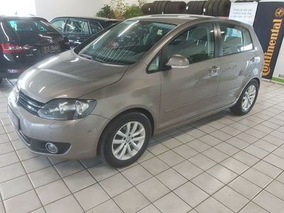 brugt VW Golf Plus 1,4 TSi 122 Highline