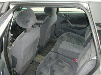 brugt Citroën C5 Weekend 2,0 HDI Prestige (ESP) 110HK Stc