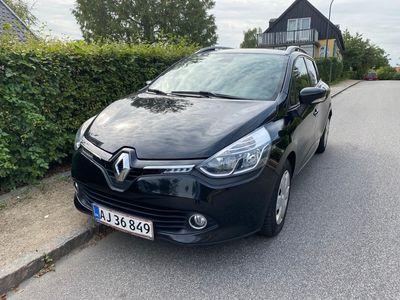 brugt Renault Clio 0.9 90 HK Authentique