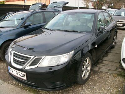 brugt Saab 9-3 1,9 TiD 150 Linear Sport Sedan