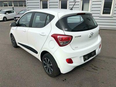 brugt Hyundai i10 1,0 Go Klima 66HK 5d