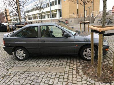 brugt Ford Escort Xr3i 1,8 16v doch