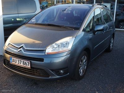 second-hand Citroën Grand C4 Picasso 1,6 HDI VTR Pack E6G 110HK 6g Aut.