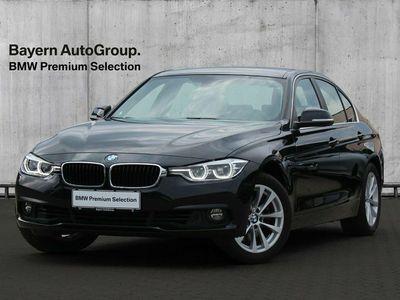 brugt BMW 330 i 2,0 Executive aut.