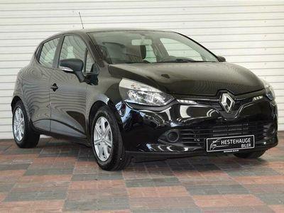 brugt Renault Clio 1,2 16V Authentique 75HK 5d