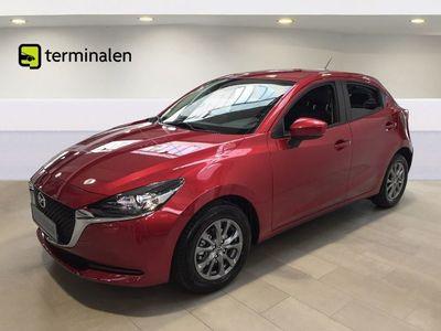 brugt Mazda 2 1,5 Sky-G 90 Sky