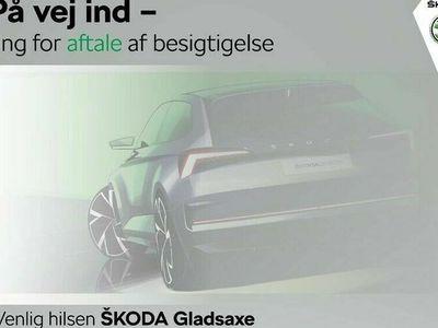 brugt Skoda Kodiaq 2,0 TDi 150 Style DSG 7prs