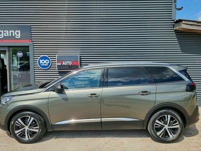 brugt Peugeot 5008 1,2 e-THP 130 Allure EAT6