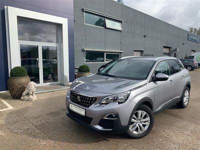 brugt Peugeot 3008 1,2 e-THP Active 130HK 6g