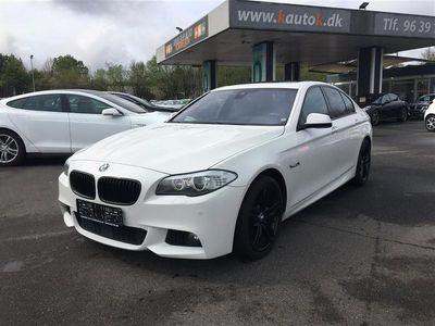 brugt BMW 535 d 3,0 D 313HK 8g Aut.