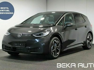 brugt VW ID3 Family
