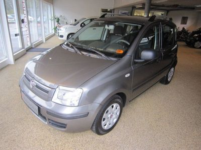 usata Fiat Panda 1,2 69 Fresh