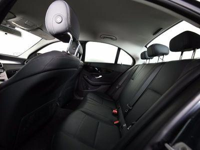 brugt Mercedes C220 d AMG Line aut.
