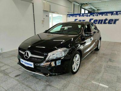 brugt Mercedes A200 d 2,2 Business