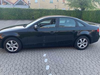 brugt Audi A4 TFSI 1,8