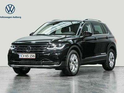 brugt VW Tiguan 1,5 TSi 150 Elegance DSG
