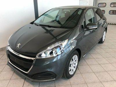 brugt Peugeot 208 1,6 BlueHDi 100 More