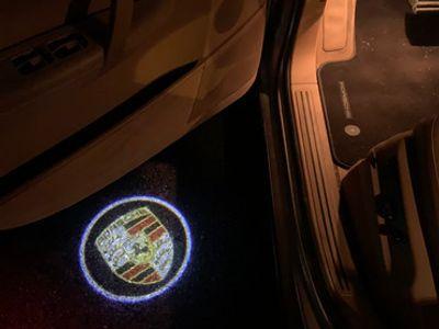 brugt Porsche Cayenne CAYENNEAUT. VAN