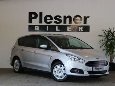 used Ford S-MAX 2,0 TDCi 150 Trend