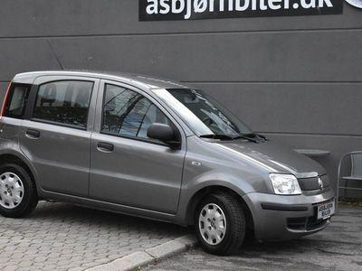 brugt Fiat Panda 1,2 69 Classic
