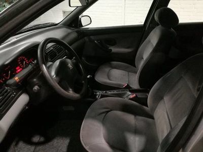 usado Peugeot 406 2,0 HDi SR stc.