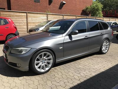 brugt BMW 330 d Touring 3,0 D 245HK Stc 6g