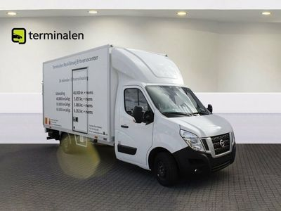 brugt Nissan NV400 2,3 dCi 146 L3 Chassis