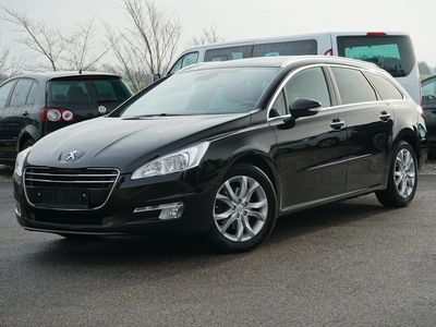 second-hand Peugeot 508 2,0 HDi 163 Allure SW