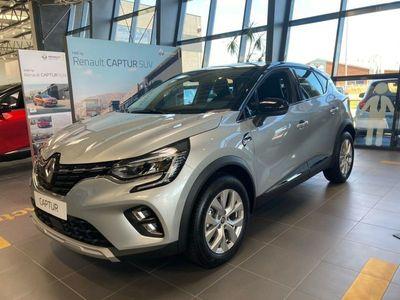 brugt Renault Captur 1,3 TCe 130 Intens EDC