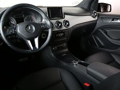 brugt Mercedes B180 CDI Business 7G-DCT