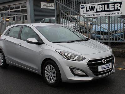 usado Hyundai i30 1,6 CRDi 110 Active+