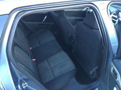 brugt Peugeot 407 1,6 SW Premium