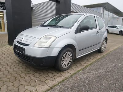 brugt Citroën C2 1,4 HDi Advance