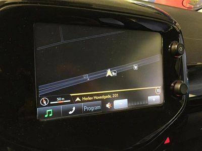 brugt Toyota Aygo 1,0 VVT-I X-Cite 69HK 5d