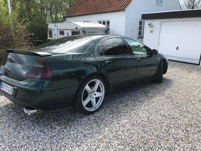brugt Chrysler 300M 3,5 L