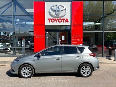 usata Toyota Auris Hybrid 1,8 B/EL Comfort 136HK 5d Aut.