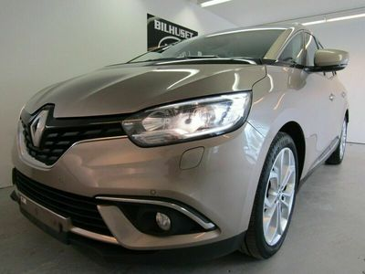 brugt Renault Grand Scénic IV 1,6 dCi 130 Zen