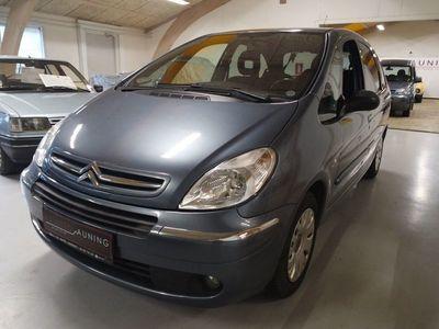 brugt Citroën Xsara Picasso 1,6i 16V 110 VTR