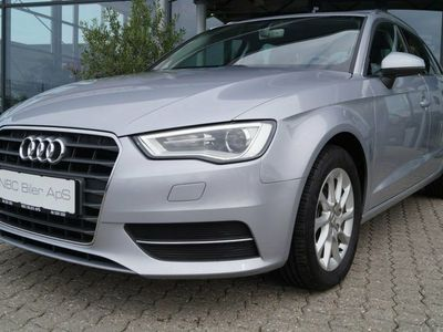 brugt Audi A3 Sportback 1,2 TFSi 110 Attraction