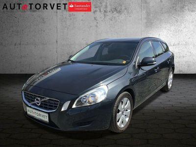 brugt Volvo V60 1,6 D2 115 Kinetic