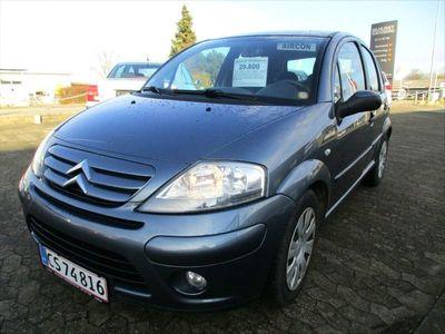 brugt Citroën C3 16V Elegance