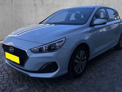 brugt Hyundai i30 VAN 1,0 T-GDI Value 120HK 5d