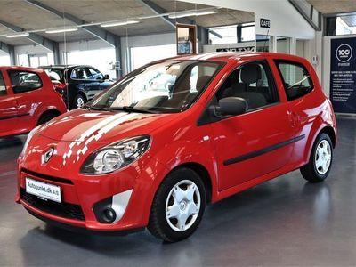 brugt Renault Twingo 1,2 16V E Expression