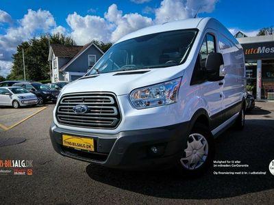 brugt Ford Transit 350 L3 Van 2,0 TDCi 170 Trend H2 FWD