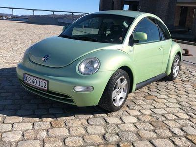 brugt VW Beetle NEW 2,0